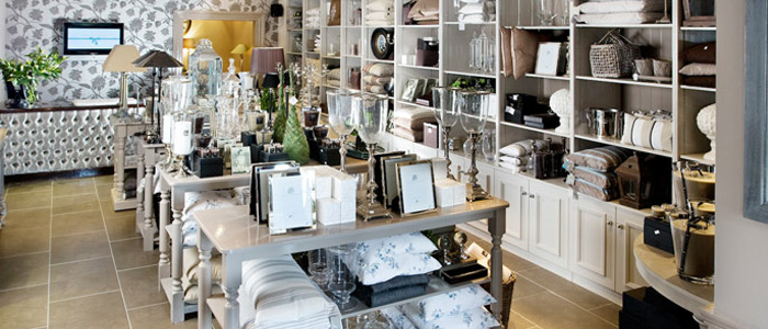 Helen Turkington Interiors eCommerce Website