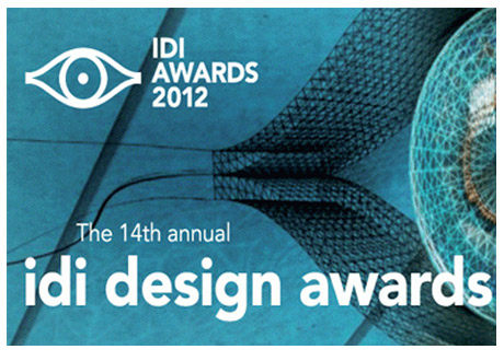 Framework Design shortlisted for IDI Award