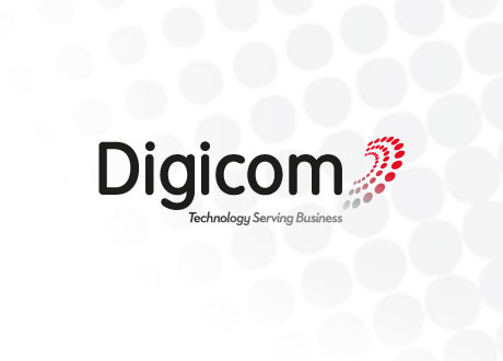 New e-Business Website launched for Digicom
