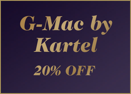 G-Mac - 20% Off All Styles