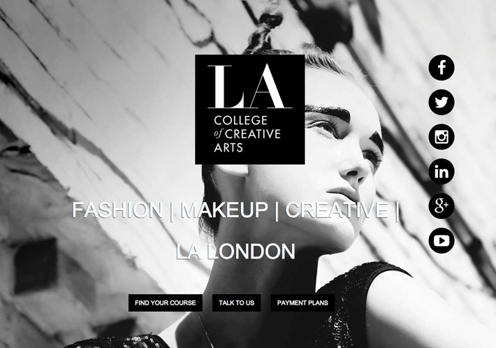 LA College of Creative Arts Case Study
