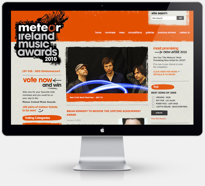 Meteor Music Awards