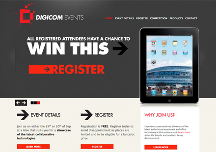 Digicom Events