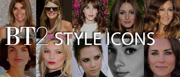 BT2 Style Icons Competition