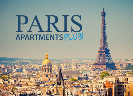 Responsive eCommerce  Booking Website launched for Paris Apartments Plus