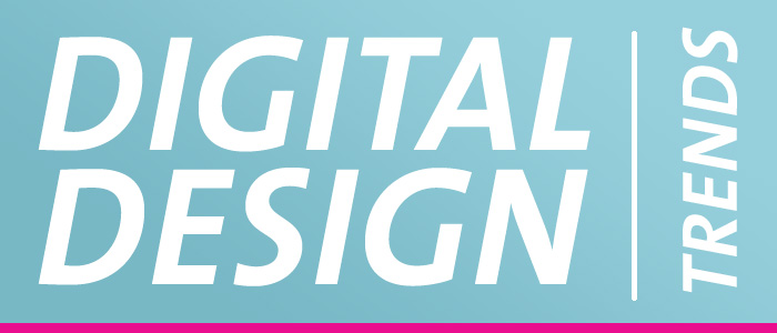 The Latest Digital Design Trends