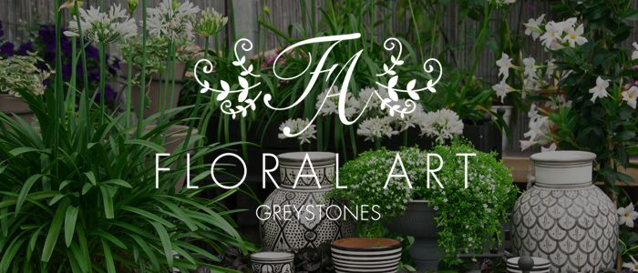 New eCommerce Site Launched for Floral Art