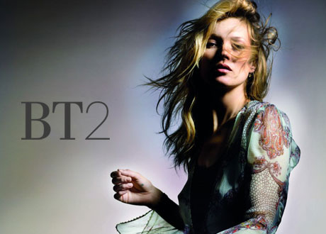Kate Moss x Topshop Competition