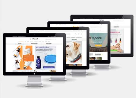 4 New Magento 2 Websites Launched