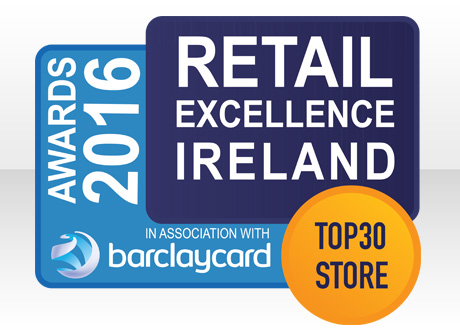Equipet Achieves Top 30 Stores at REI Awards