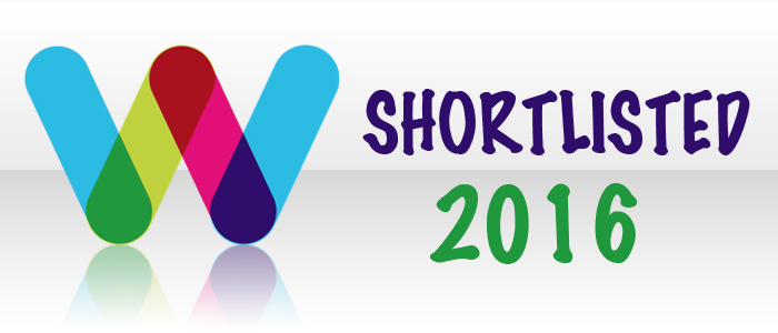 We've been shortlisted for the Realex Web Awards